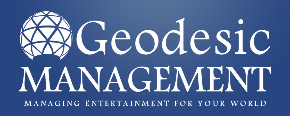 Geodesic Management -- Managing Entertainment For Your World